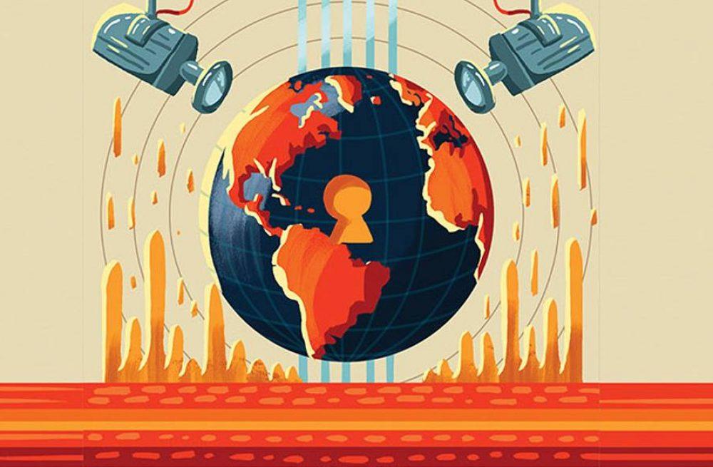 Contraespionagem industrial e serviços de contrainteligência